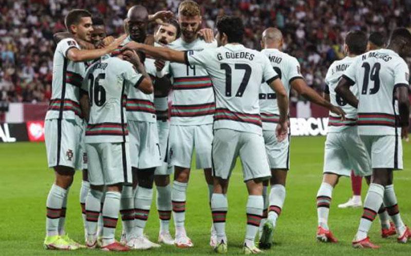 Soi kèo Azerbaijan vs Bồ Đào Nha lúc 23h00 ngày 7/9/2021