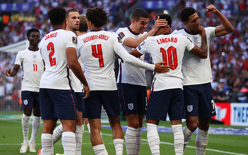 Soi kèo Ba Lan vs Anh lúc 1h45 ngày 9/9/2021