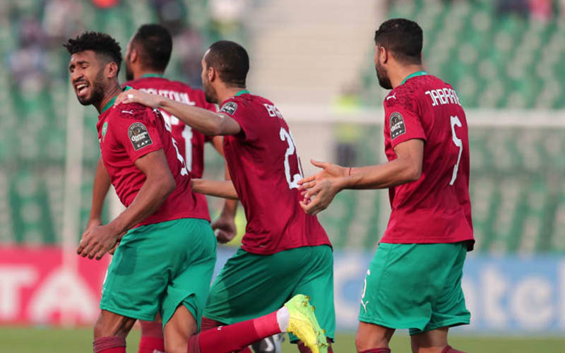 Soi kèo Guinea vs Morocco lúc 23h00 ngày 6/9/2021