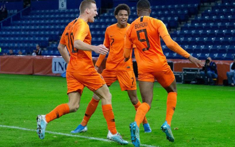 Soi kèo Hà Lan vs Montenegro lúc 1h45 ngày 5/9/2021