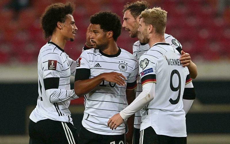 Soi kèo Iceland vs Đức lúc 1h45 ngày 9/9/2021