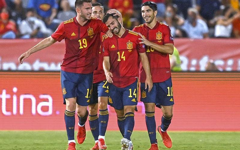 Soi kèo Kosovo vs Tây Ban Nha lúc 1h45 ngày 9/9/2021