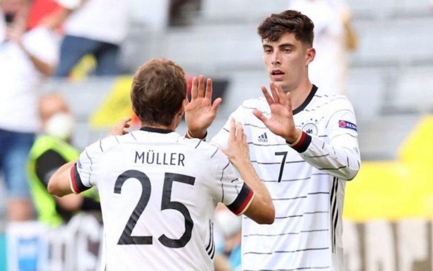 Soi kèo Đức vs Armenia lúc 01h45 ngày 6/9/2021