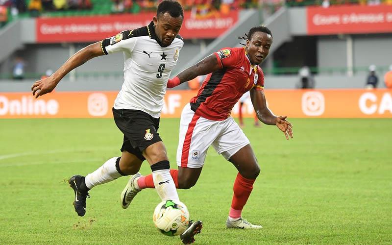 Soi kèo Nam Phi vs Ghana lúc 23h00 ngày 6/9/2021
