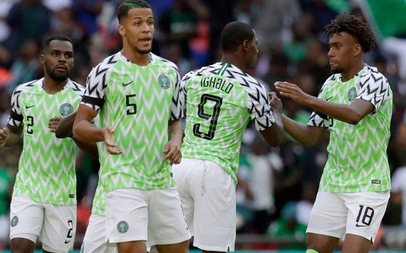 Soi kèo Nigeria vs Liberia lúc 23h00 ngày 3/9/2021