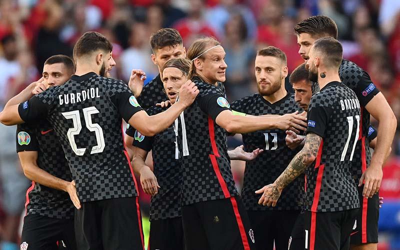 Soi kèo Slovakia vs Croatia lúc 1h45 ngày 5/9/2021