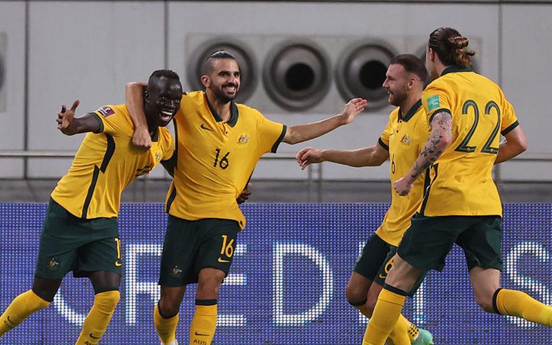 Soi kèo Việt Nam vs Australia lúc 19h00 ngày 7/9/2021