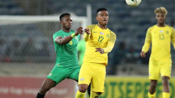Soi kèo Zimbabwe vs Nam Phi lúc 20h00 ngày 3/9/2021